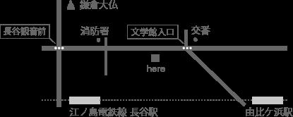 Access map